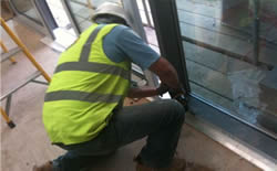 Automatic Doors Installed Bolton