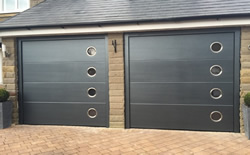 Garage Doors Installed Bolton