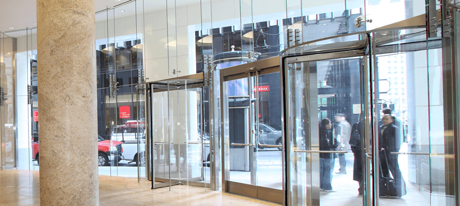 Automatic Doors Bolton