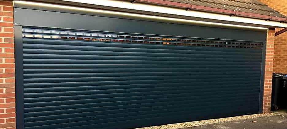 Roller Garage Doors  Farnworth